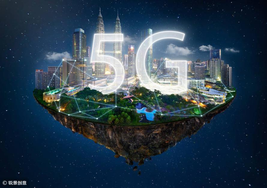 """5G已来!电信商欲推""""白菜""""电视战略 有线电视能否应对"""