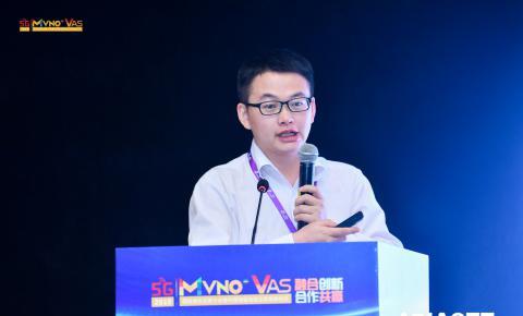 罗酷科技CEO李国泰:构建场景智能化新生态平台系统