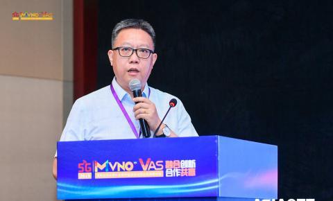 """联通智网科技有限公司通信产品事业部总经理戴军:""""5G助力智能网联新发展"""""""