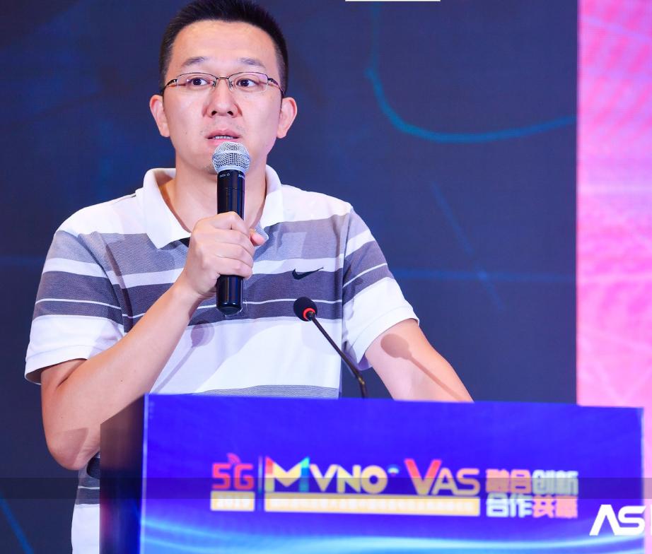 阿里巴巴云计算(北京)有限公司产品专家张翅飞:共建绿色通信行业生态