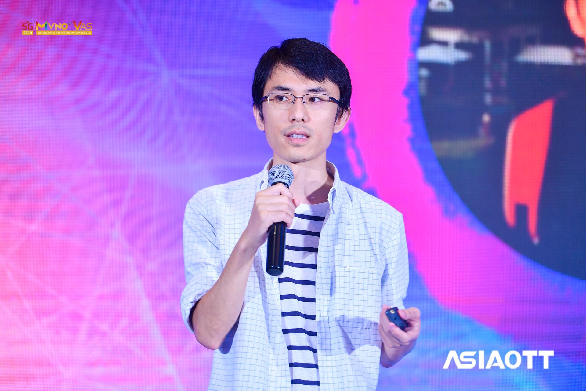 深圳梦网科技李剑波:未来所有运营商都是网络租赁