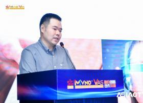 """北京六律科技CEO陈为欣:""""5G时期车联网的创新机会"""""""