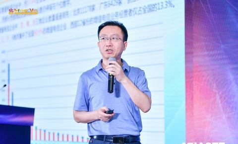 中国信通院任明:中国增值业务市场持续以较高速度进行增长