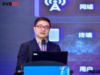 【BIRTV2019】华为杜叶青:广电联合华为推动R17相关立项,华为助力广电5G起飞