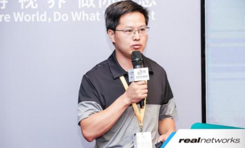 RMHD 与 SAFR,双引擎驱动 RealNetworks 业务发展
