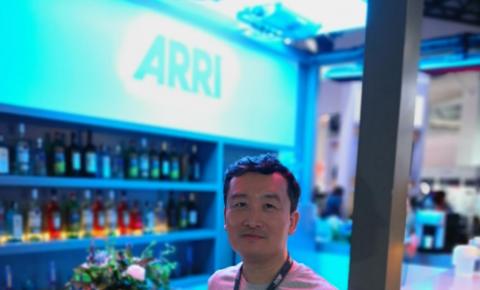 """【BIRTV2019】ARRI:""""<font color="""