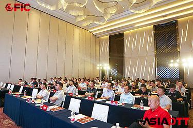 思科大中国区陈喜:向云端发展,是全球广播业者前进的方向