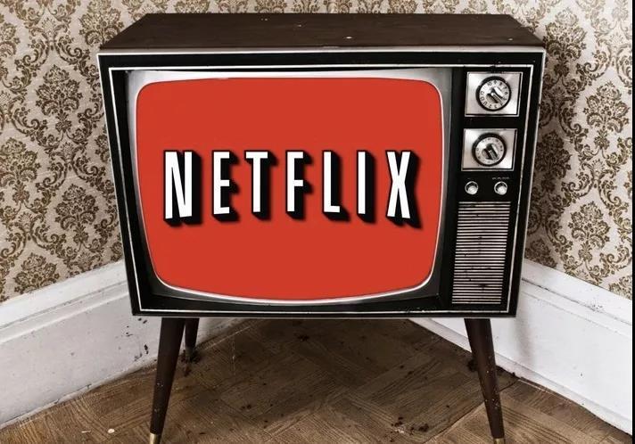 Netflix的野心,10年内流媒体将取代有线电视!