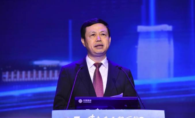 中国移动董事长杨杰重要讲话,公开5G未来发展战略!