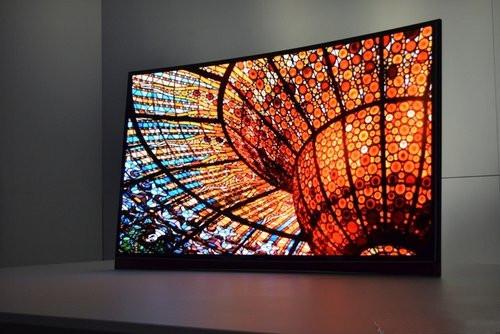 华为首款5G电视有望明年上市,60英寸+<font color=