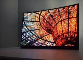华为首款5G电视有望明年上市,60英华为首款5G电视有望明年上市,60英寸+OLED屏!寸+OLED屏!