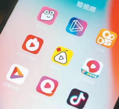 2019年中国短视频用户月活达8.2亿,使用时长首次超过长视频