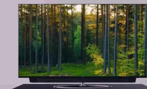 一加电视确定明年在国内发布!