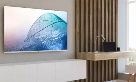 乐视超级电视划时代显示技术——量子点3.0,无边框全面屏最低2199元