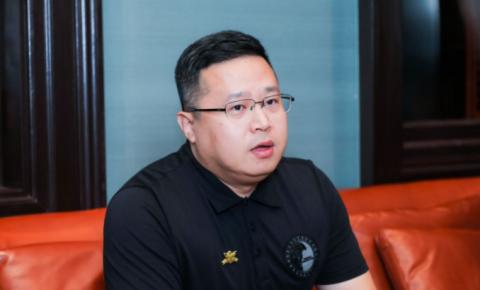 酷开网络数据研究院院长赵磊