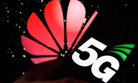 美国警告英国,敢用华为5G真是疯了!!