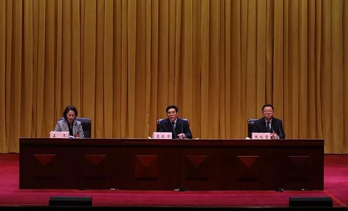 官宣!孟冬正式出任广电总局副局长,免去范卫平副局长职务!