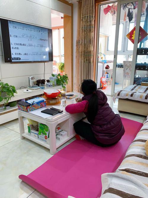 【华数传媒】开学第一天,在家畅快随时学,不卡顿!