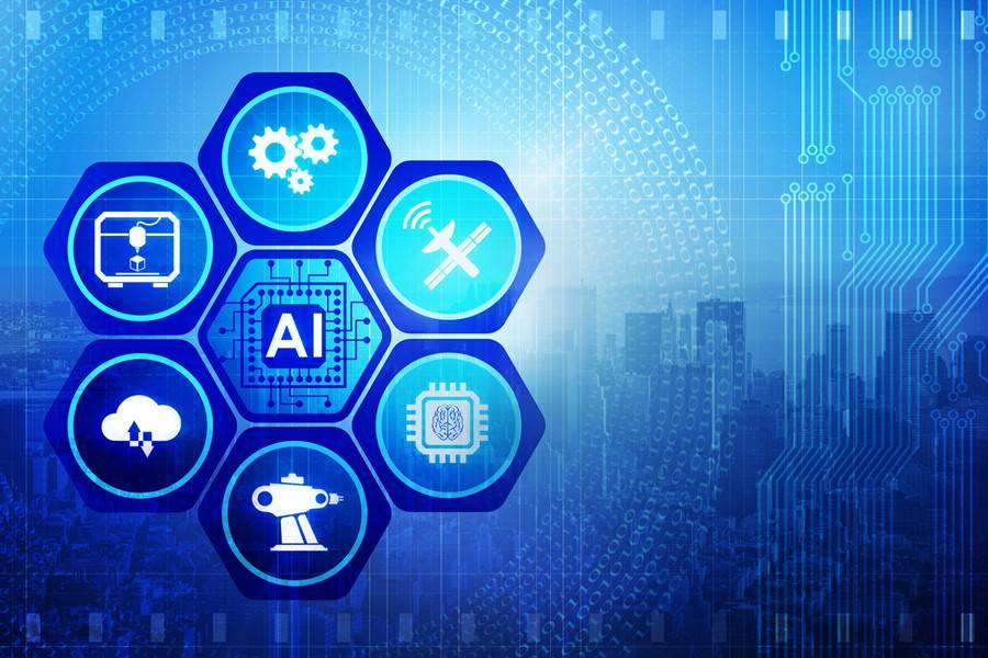 百度、大疆、旷视挺进全球人工智能企业榜单前十