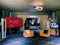 创维最新发布三款智慧电视,主推大屏互动功能
