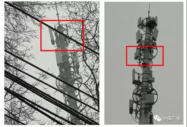 中国广电4.9G、700M 5G均值速率评测来了!