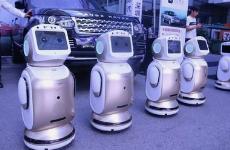 """中国联通开发""""疫情回访AI机器人"""",智慧防疫!"""