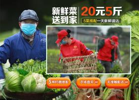 """芒果TV智慧大屏上线""""新鲜菜"""" 直通配送 全面布局家庭服务"""