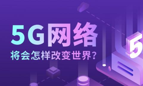 【数据】三大运营商今年建55万个5G基站