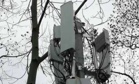 中国广电再携手贵广网络建5G,年内计划建200个5G基站