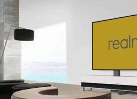 又一轮价格战!Realme智能电视4月进入印度市场!