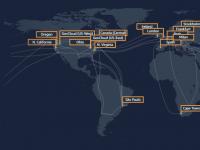亚马逊云服务非洲区域正式启动