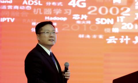 政协委员、中国联通张云勇:5G网络深度覆盖还需5年时间