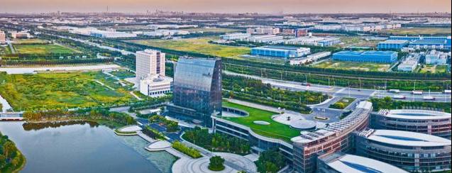 全国最大的IDC数据机房落户天津高新区
