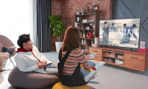 """有线电视也将推动大小屏联动,""""投屏""""或将成电视标配"""