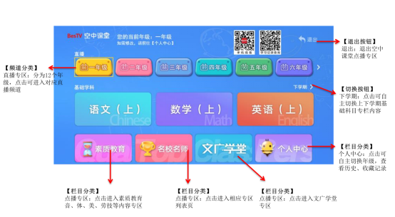 "BesTV+流媒体服务升级 东方明珠""空中课堂""2.0版更精准、更智能"