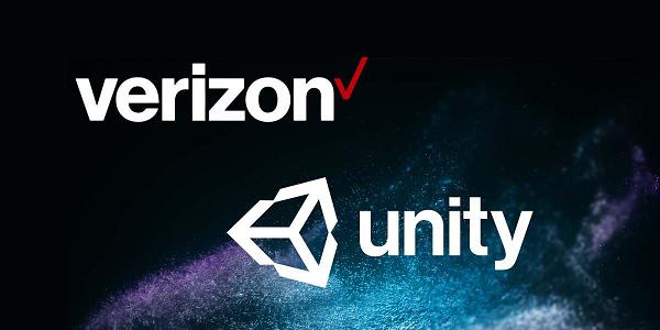 美电信巨头Verizon就5G和MEC业务与Unity达成合作伙伴关系