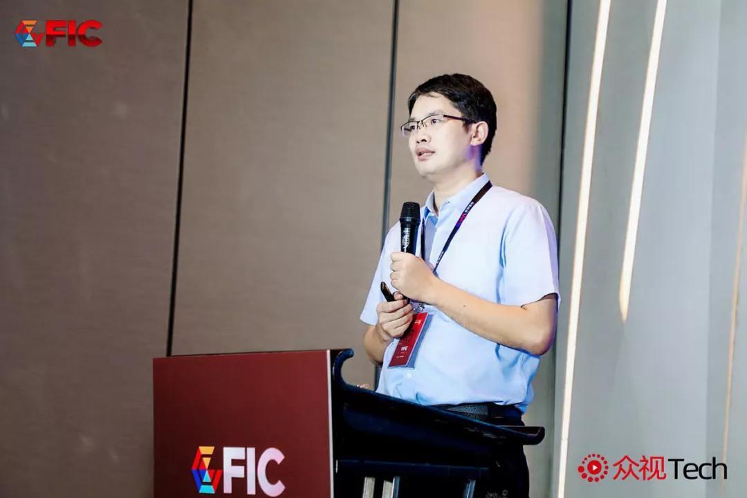 【GFIC】炫彩互动刘世伟:让天下没有难玩的游戏!