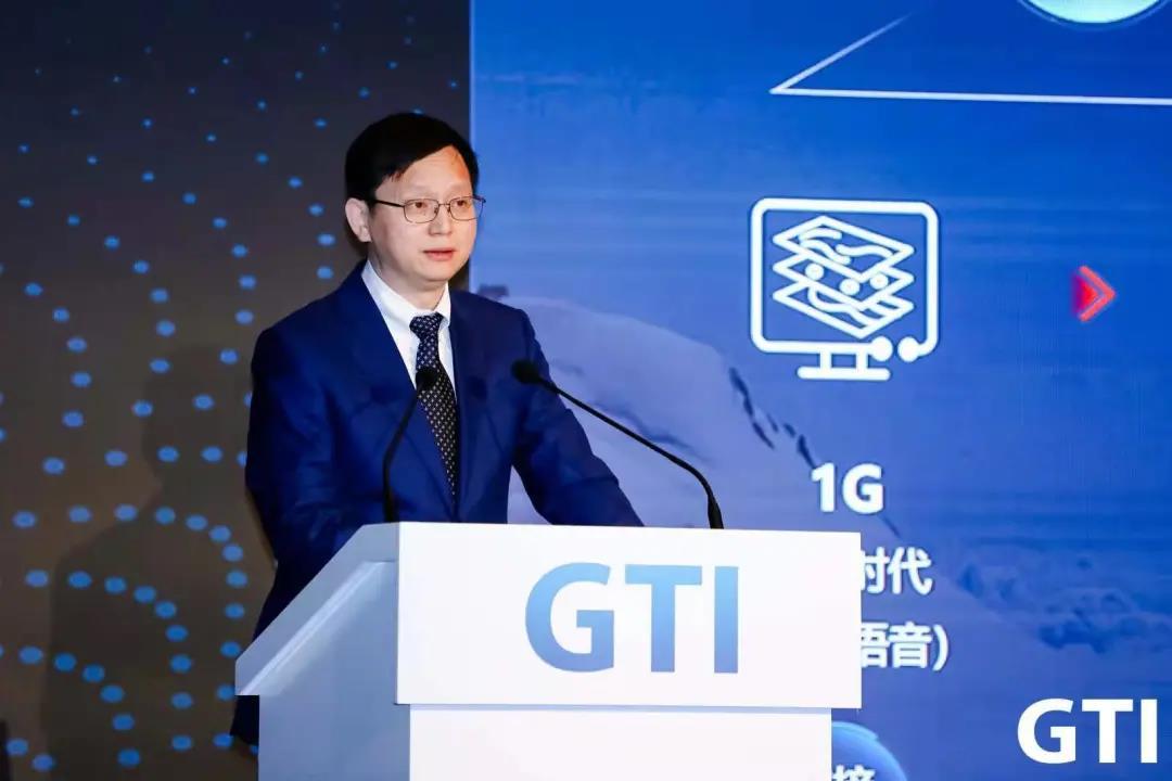 中国广电董事长宋起柱2021年首次重要演讲:践行圆心战略,共推5G发展