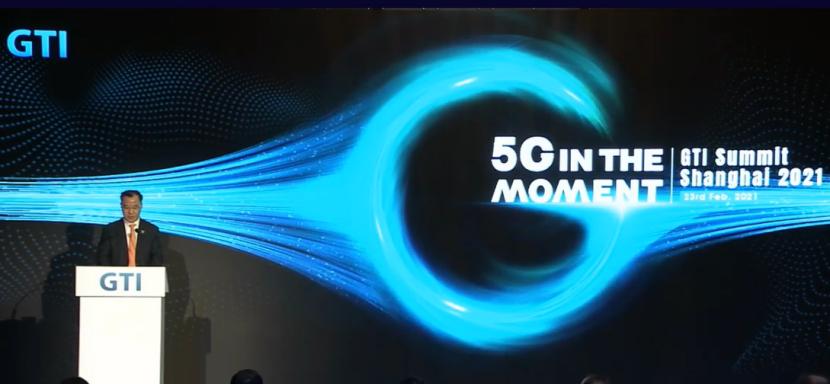 运营商5G投资已超2600亿!5G终端连接数已突破2亿!