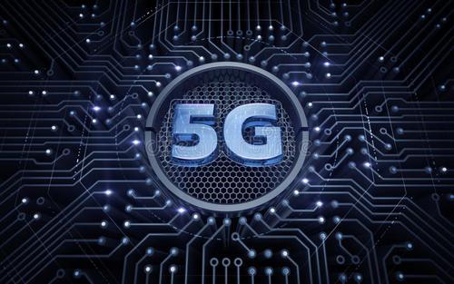 2020年5G带动的经济产出总量超过8000亿元人民币
