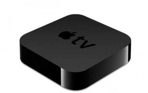 高清电视机顶盒AppleTV国行已确认正式过审