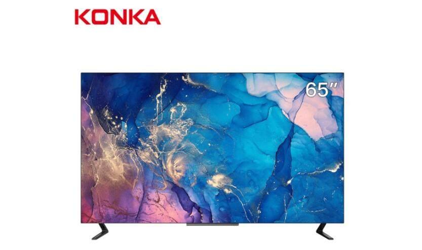 康佳V5新一代OLED电视发布 实现视听双享受