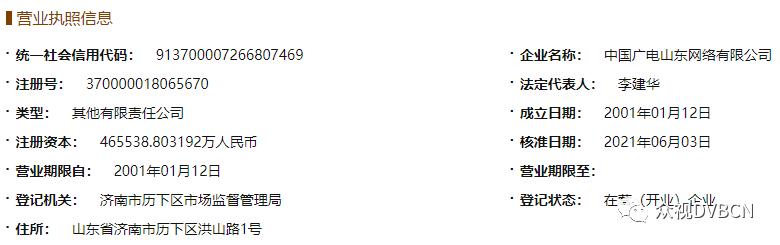 累计16家!山东省网完成更名!