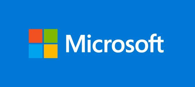 微软将在中国新增四个数据中心