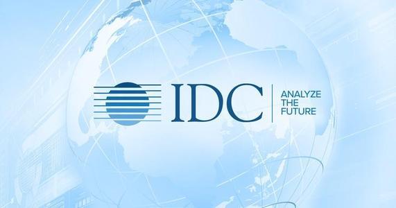 IDC:中国整体云运营服务市场规模为135.9亿元人民币