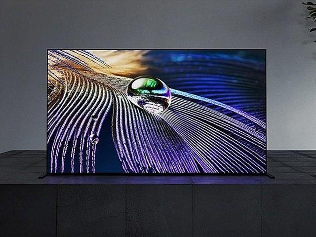 """""""看奥运""""引爆日本OLED电视销售,同比狂涨1.7倍"""