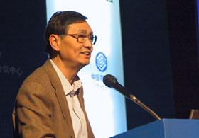 中国电信韦乐平:IPTV的发展与挑战