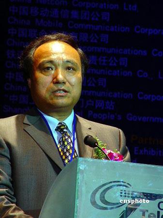 中国专家赵厚麟当选国际电信联盟副秘书长