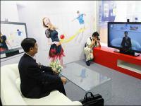 湖广腾讯互动传媒引领互动娱乐时代